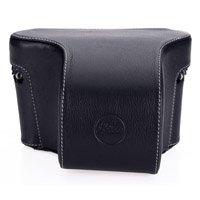 Leica X Vario Eveready Leather Case for Digital Camera (Black)