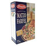 Streit's Passover Matzo Farfel Kosher For Passover 16 oz. Pack of 6. by Streit's (Image #4)