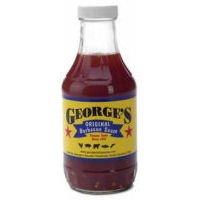 George's Original Barbecue Sauce (Best Eastern Nc Bbq)