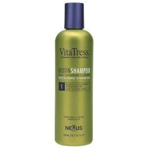 Nexxus VitaTress Biotin Shampoo (10.1 oz) (Vitatress Biotin)