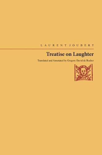 Treatise On Laughter
