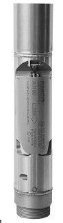 "EMCO WHEATON 493436 Remote Fill Cage Kit for A1100, 18.0"""