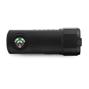 Casavidas JUNSUN S30 720P HD G-Sensor Night Vision Loop-Cycle Recording WiFi Car DVR