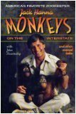 Monkeys on the Interstate, Jack Hanna and John Stravinsky, 0385247311