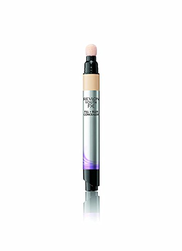 Revlon Youth Fx Fill + Blur Concealer, Fair, 0.11 Fluid Ounce