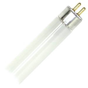 Philips 230771 - F14T5/830 Straight T5 Fluorescent Tube Light Bulb ()