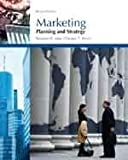 img - for Marketing: Planning and Strategy, 8th Edition book / textbook / text book