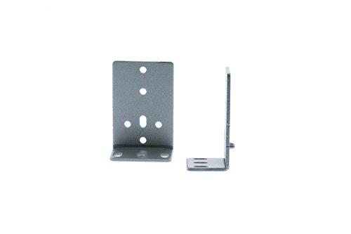 Cisco Mounting Brackets (Cisco Original, ASA 5500-X Series Security Appliance Brackets, ASA-BRACKETS=)