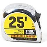 Tool Shop 25' Tape Measure