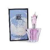 ANGEL PIVOINE * PEONY Mugler 0.8 Refillable Perfume
