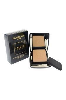 Guerlain Spf 15 Foundation (Guerlain Parure SPF 15 Gold Radiance Powder Foundation for Women, No. 31 Pale Amber, 0.35 Ounce)