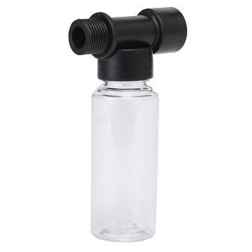 60mL Bubble Pot Car Wash High Pressure Power Washer Sprayer