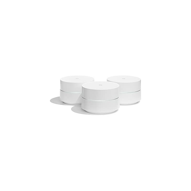 Google WiFi system, 3-Pack - Router repl