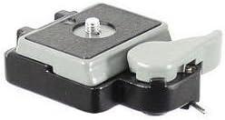 Alzo Camera Quick Release Accessory