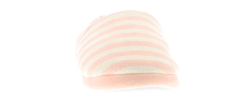UK Lights Moon Pink Gestreift 1 Moonlights 13 Mädchen Hausschuhe Pink Größen SxHPqgO