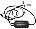 Plantronics TR-11 Electronic Hook Switch Adapter (88608-11)