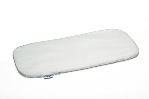 Pram Carrycot Mattress - 9