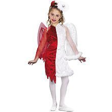 Double Trouble Child Costume (Small (4-6)) by