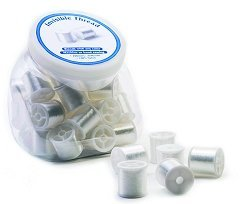 (Groves & Banks Invisible Thread, 200M X 48 In Sweetie Jar Display )