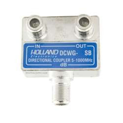 Wall Plate Tap / Directional Coupler - 24dB
