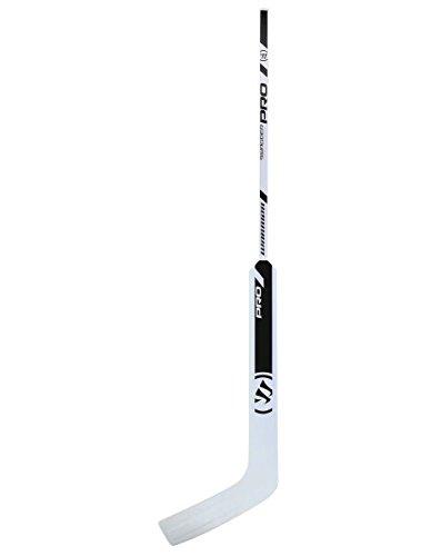 Warrior SPRO25L6WBKMID Hockey Goalie Stick