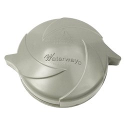 Waterway Plastics 806105192851 Inline Chlorinator Lid