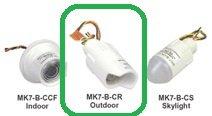 PLC Multipoint Inc MK7-B-CR-1/10 Celestial Series Low Voltage Outdoor Analog Photodiode Light Sensor