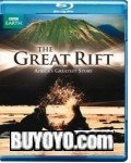 GREAT RIFT, THE (Blu-ray Version)