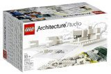 LEGO Architecture Studio 21050 Building Blocks Set by LEGO