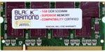 Black Diamond Memory M-333N-512BD07LA25155 Sonic Cube Corp.