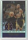 Reggie Miller (Basketball Card) 2002-03 Topps Jersey Edition - [Base] #je RM ()