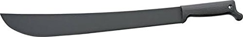 (Cold Steel Latin Machete with PVC Compound Handle (18.00-Inch))