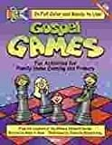 Gospel Games, Melanie H. Ross and Guymon-King, 1591562309