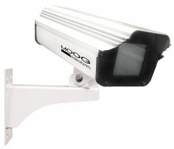 Videolarm ACH13HBWM, Outdoor Environmental Housing, Wall/Pole Mount, - Outdoor Environmental Housing