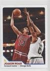 Joakim Noah (Trading Card) 2006-10 Sports Illustrated for Kids - [Base] #440 ()