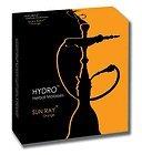 Hydro Herbal 50g Orange Hookah Shisha Tobacco Free Molasses by Texas Hookah - Orange Hookah