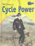 Cycle Power, Jane Shuter, 1410905802