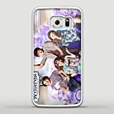 Wizards of Waverly Place movie Design IFA for Samsung S6 Edge White case