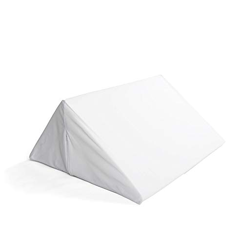 Hermell Knee Rest Cushion w/White Polycotton cover, FW4010