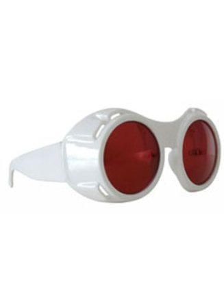 elope Men's Hyper Vision Goggles (Johnny Depp Steampunk)