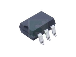 VISHAY OPTO LH1546AABTR LH1546 Series 350 V 120 mA 28 Ohm SPST-NO 1 Form A Solid State Relay - SMD-6 - 1000 item(s)