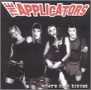 What's Your Excuse By The Applicators (2001-04-10)