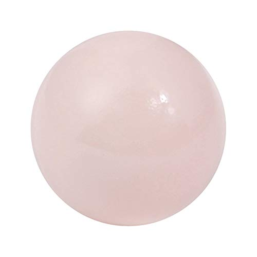 - EUDORA Harmony Bola 16mm New 36 Colors Inner Ball Musical Chime Angel Chime Caller Bell Peach