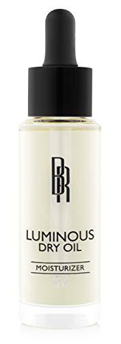 (Black Radiance Luminous Dry Oil, 1 Ounce)
