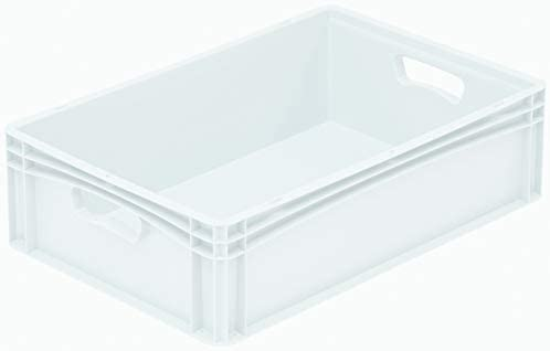 Giganplast – Caja Service Plena, Multicolor, 60 x 40 x 19 cm ...