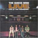 Live at the Paramount by Buddha