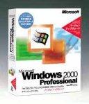 【旧商品】Microsoft Windows2000 Professional バージョンアップグレード B00005OHZ9 Parent