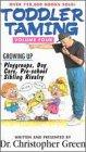 Toddler Taming 4: Growing Up [VHS]