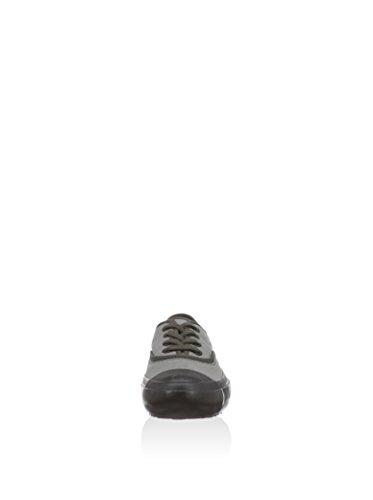 Converse  Ct Plimsole Ox, Baskets pour femme noir/gris