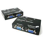 StarTech.com - ST121UTP - 500' UTP VGA Video Extender